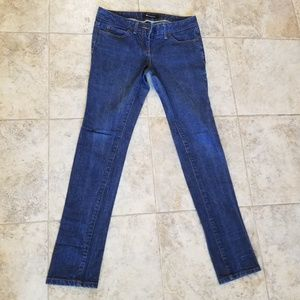 I Heart Ronson Skinny Stretch Jean Good Condition!